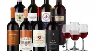 Hawesko Wein-Angebot Italien