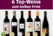 Vinos Weinangebot Rotweinpaket
