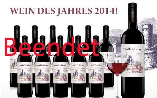 Vinos Reserva beendet