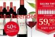 vinos 12 flaschen bio wein beendet