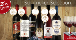 Ebrosia Sommelier Selection