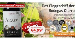 Weinvorteil Wein-Angebot Anares