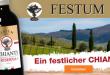 Festum Chianti bei der-weinversand
