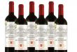 Goldprämierter Jahrhundert-Bordeaux bei ebrosia