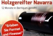 Holzgereifter Navarra bei Weinvorteil