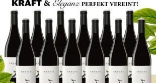 Wein des Monats Juni 2015 bei Vinos