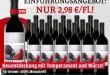 Weinangebot bei Vinos