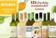 12er Weißweinpaket von Vinos