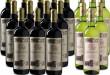 18er Paket bei Weinvorteil