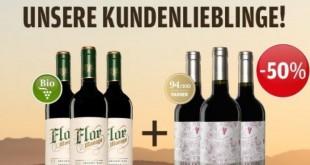 Favoriten-Paket bei Vinos
