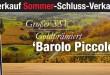 SSV Barolo Piccolo bei der-Weinversand