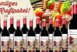 Ersatzpaket bei Vinos