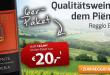 Weinpaket Reggio bei Weinvorteil