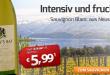 Neuseeländischer Weißwein bei Weinvorteil