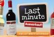 Last-Minute bei Weinvorteil