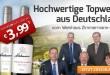 Topweine Deutschland bei Weinvorteil