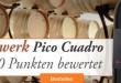 Pico Cuadro bei der-Weinversand
