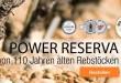 Power Reserva bei der-weinversand