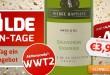 Wilde Weintage bei Weinvorteil