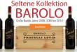 Barolo Paket bei der-Weinversand