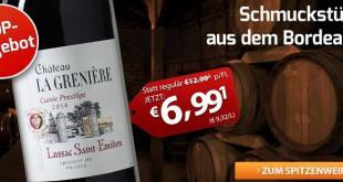 Bordeaux bei Weinvorteil