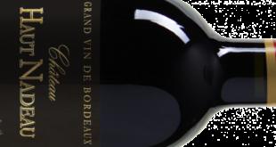 Haut Nadeau bei der-Weinversand