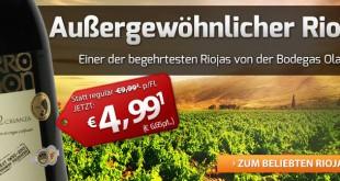 Rioja Weinvorteil