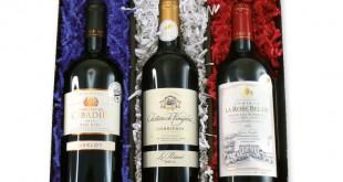 Rotwein-Paket