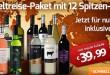 Weinpaket bei der-Weinversand