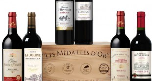 Bordeauxkiste
