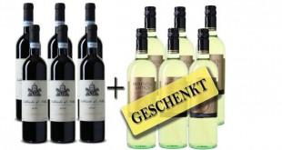 Prämierte Weinpakete
