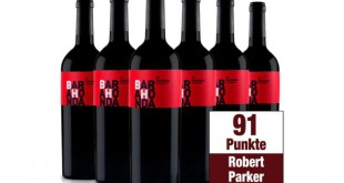 Robert Parker Paket