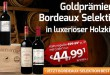 Bordeaux-Kiste