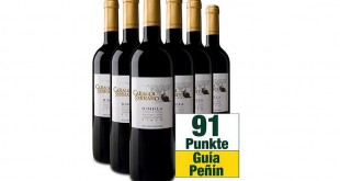 Prämiertes Weinpaket