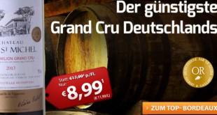 Der günstigste Grand Cru Deutschlands