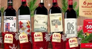 weihnachtswein