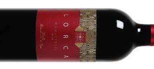 Weinangebot Lorca