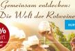 Wein-Rabatt