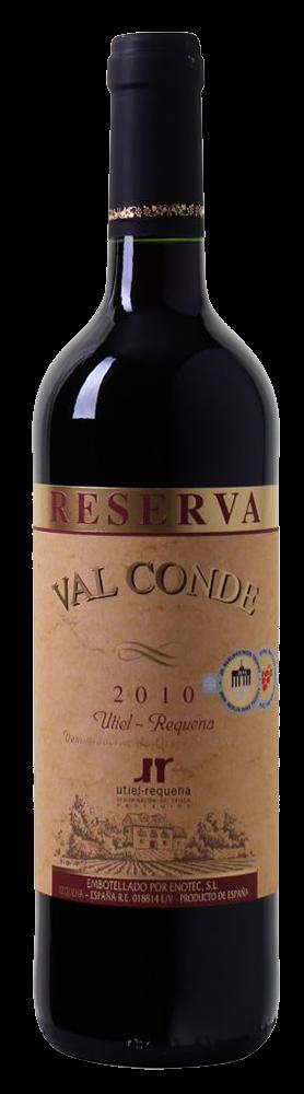 Val Conde