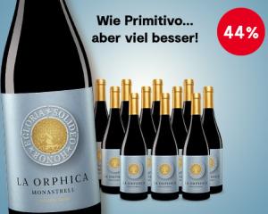 Wein Gutschein