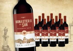 Monasterio Herbstwein